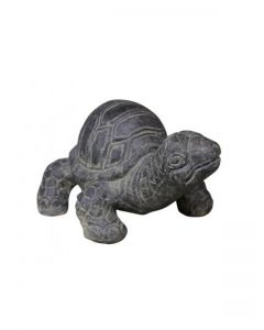 (P-TO01-033AF) Schildkröte, Steinguss